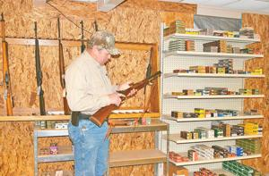 Southwest Shooting Authority makes new home in Pinetop