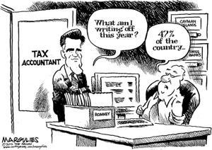 Cartoon 10/05/2012