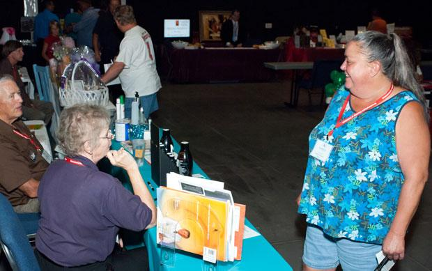 Snowflake/Taylor Business Expo