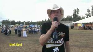VIDEO: High Pines Bluegrass Festival 2012