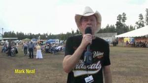 VIDEO: High Pines Bluegrass Festival 2012