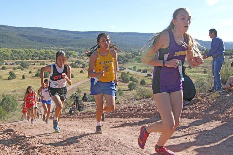 chinle single girls Inside are the results from a very windy chinle wildcat invite held in chinle, az all marks requiring wind readings were heavily negative (head wind).