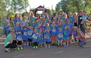 <p><strong>Burdens are No. 1</strong></p><p>The Burden family won the trophy for largest number of participants at the 2015 Pinedale Run to the Bridge.</p>
