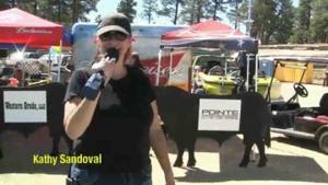 VIDEO: Show Low Days 2012