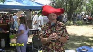 14th Annual Chili Cook-Off In The Pines