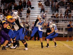 Jackets survive Fountain Hills 20-14