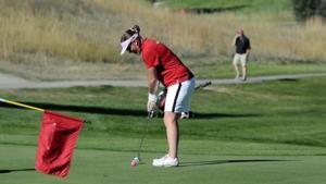 Girls State Golf 2015