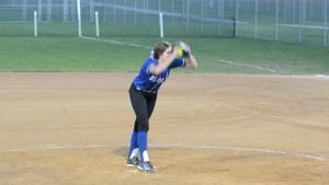 State Softball 2015