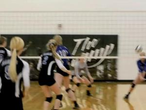 GACC District Volleyball