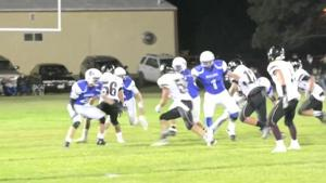 State Football: GACC vs. BDS