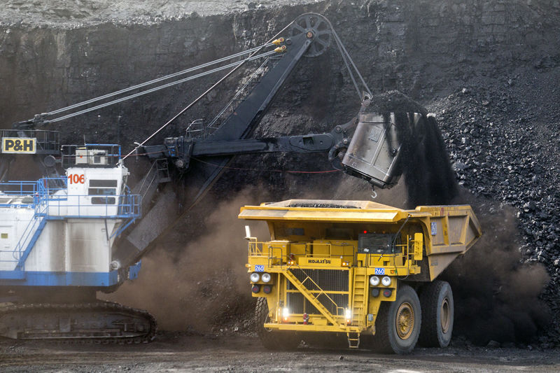 Image result for wyoming coal