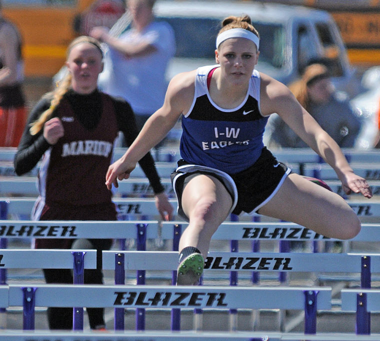 wakonda girls Open events irene-wakonda girls events name time place runners split/timeplace 100m h nevaeh carlson 100m dash taylor johnke brooke hardwick 400m relay 1 jordan lee jordan lee 2 taylor johnke.