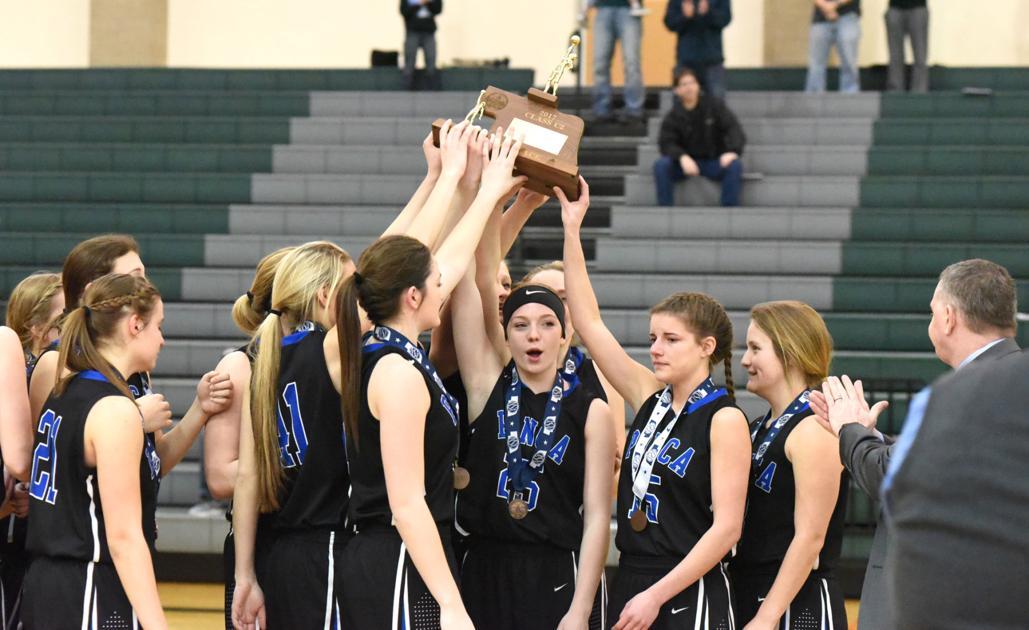 Ponca girls finish fourth at nebraska state tournament for Noleggio di yankton south dakota