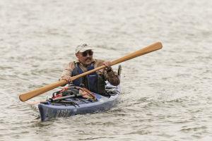 Row, Row, Row Your Kayak