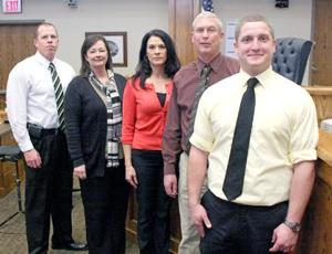 Drug Court Offers A New Focus