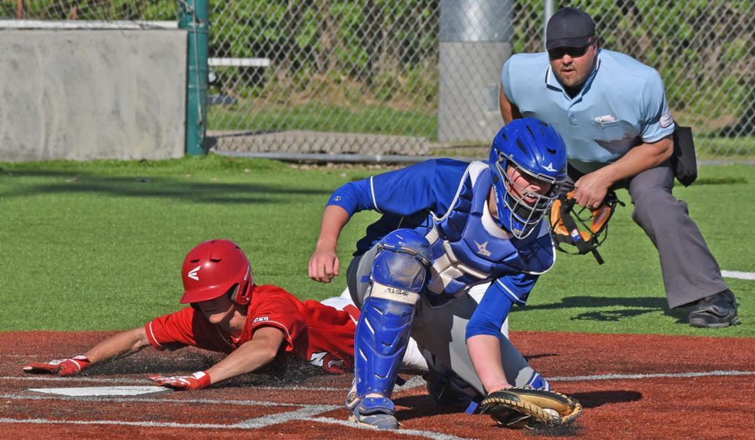 Baseball bucks earn sweep of o gorman yankton press for Noleggio di yankton south dakota