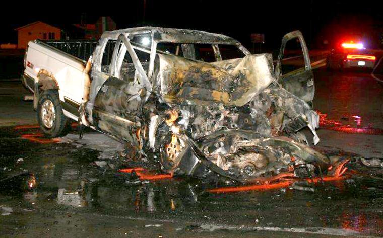 Yankton Man Killed In Morning Accident Yankton Press