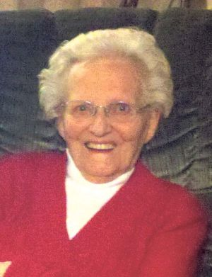 Mary L. Kittelman Housden Miller