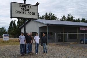 Nonprofit Habitat opening store in downtown Yelm