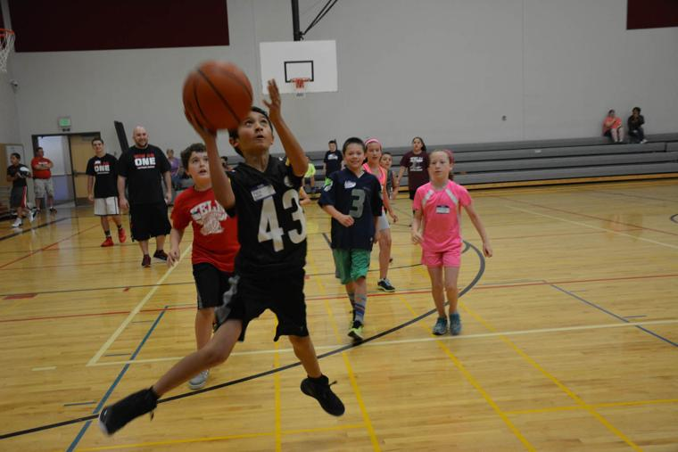 Coaching the Future: Yelm's Annual Camp Gives Kids the Tools to Develop Into Tornados ...