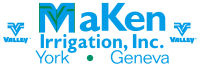 MaKen Irrigation Inc