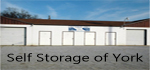 Self Storage of York