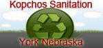 Kopchos Sanitation Inc