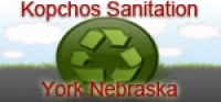 Kopchos Sanitation Inc
