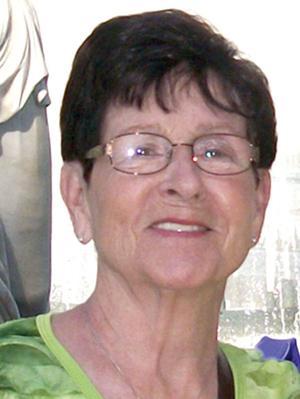 Merdith Schlegelmilch Benedict resident, 76