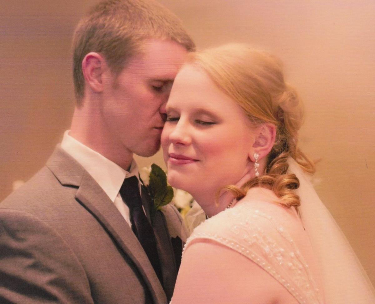 Mark wilkerson wedding