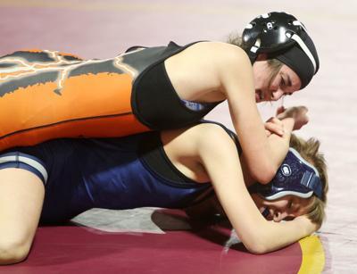 State wrestling tournament