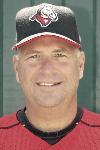 Billings Mustangs' Manager Joe Kruzel