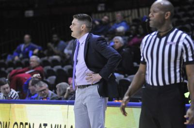 Carroll College Saints Coach Carson Cunningham Expected To