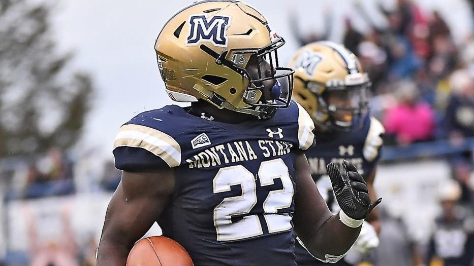 Montana State Rb Isaiah Ifanse Hungry For More After