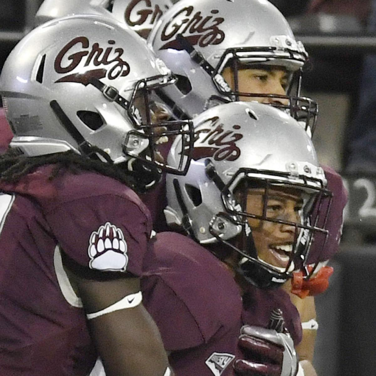 Montana Football Schedules Released For 2018 2019 Um