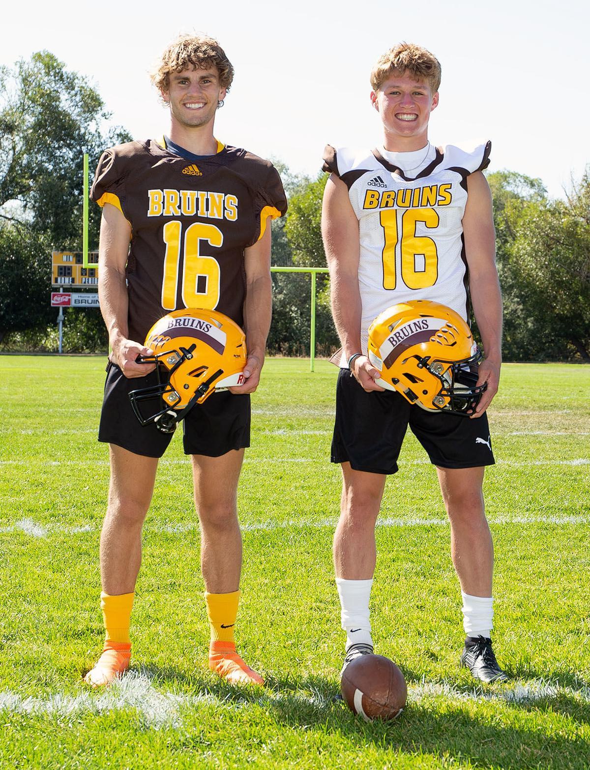 Ryan Quinn and Chris Meza