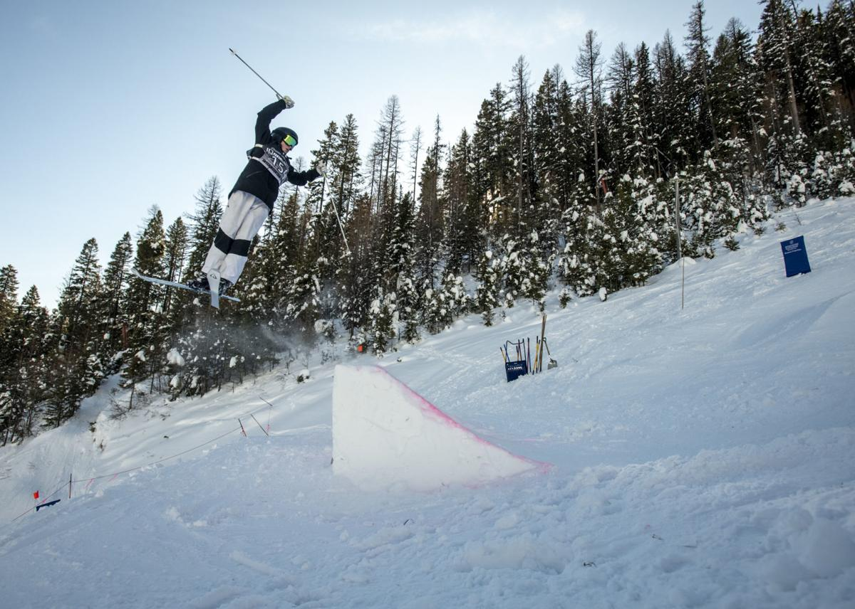 Snowbowl competition 02