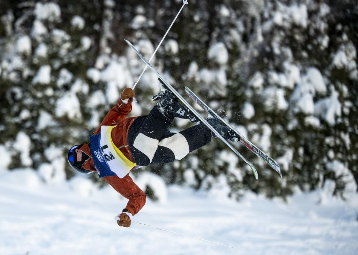Snowbowl competition 01