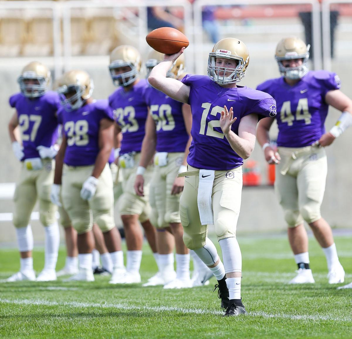 Carroll College Football Looking To Rebuild Team Through