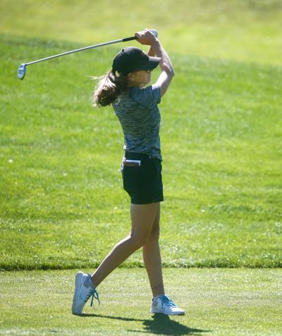Women's State Amateur Championship golf tournament