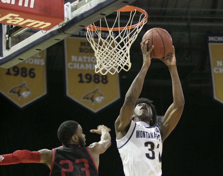 MSU v Southern Utah Men's Hoops (copy)