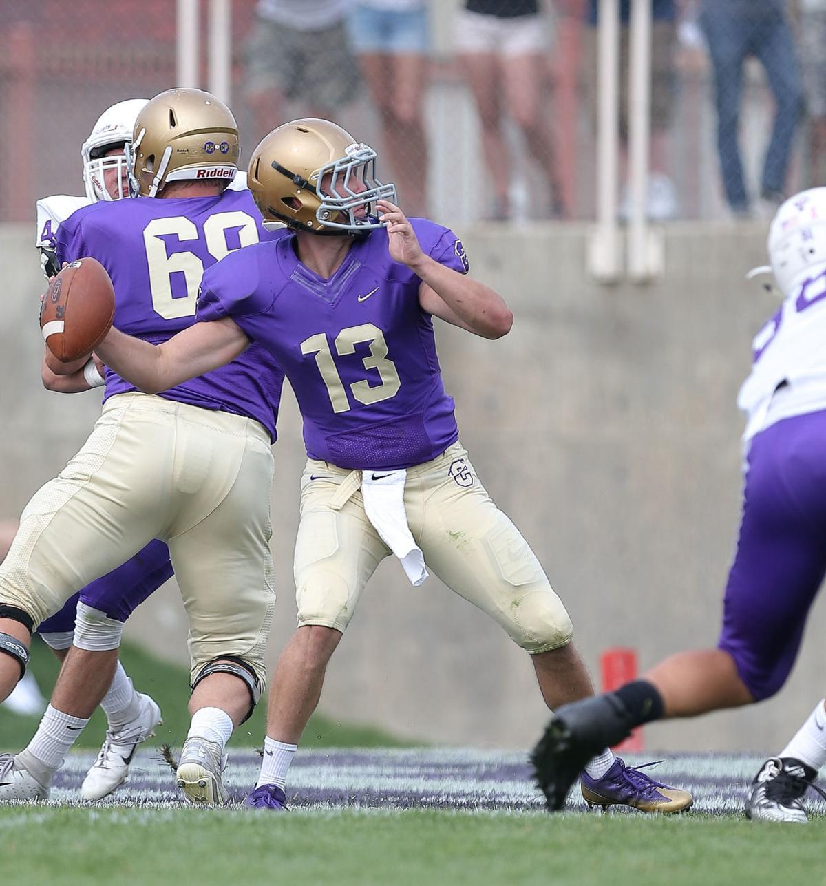 Four Questions As Carroll College Football Enters Spring