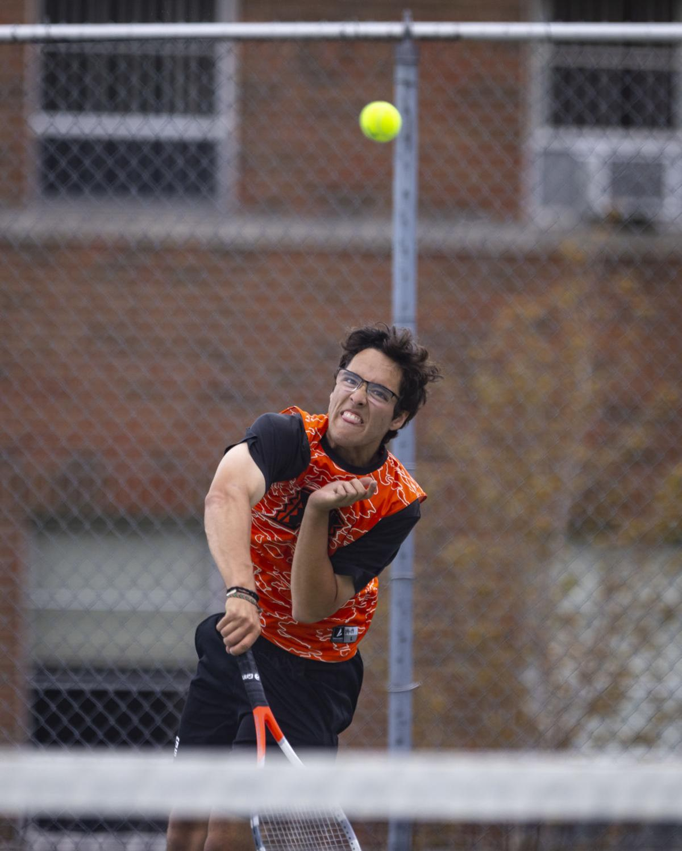 Mayfair Tennis Tournament