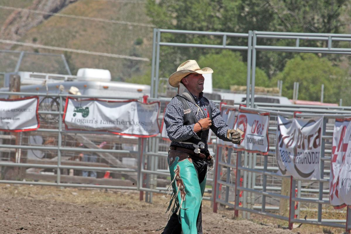 An Adjustment Game Cache Hill Among Cnfr Qualifiers On