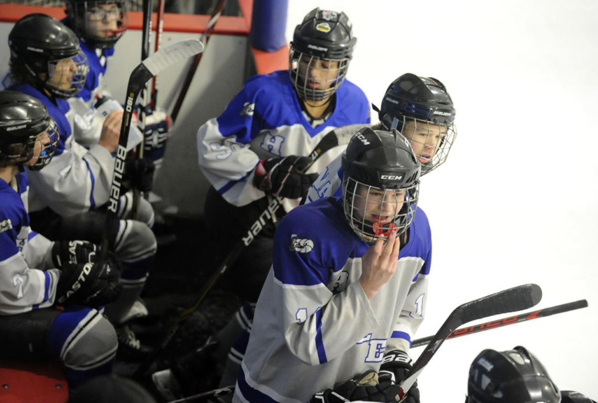 Helena Bighorns hockey