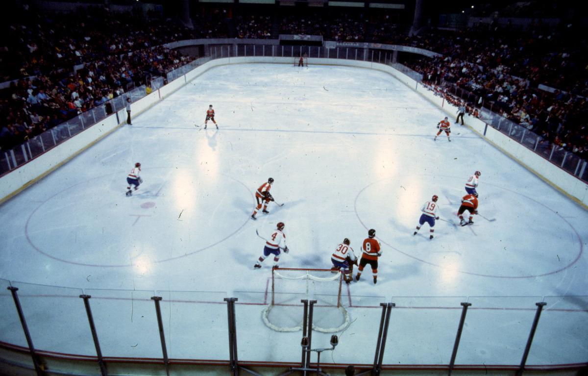 Billings Bighorns vs. Medicine Hat Tigers, January 1978
