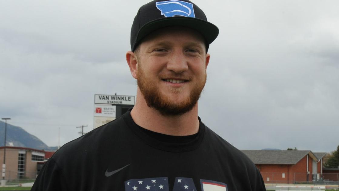 Bozeman Native Will Dissly Reacts To Getting Drafted By
