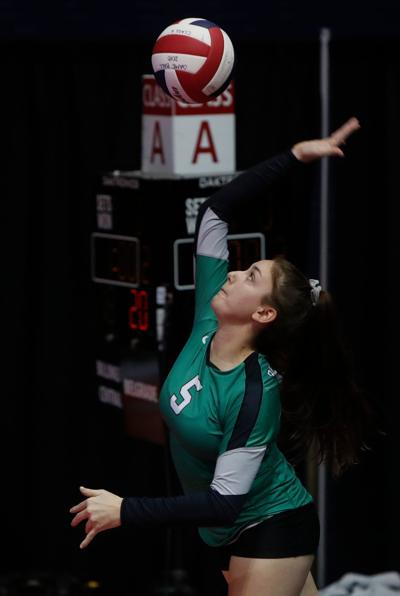 Class A Volleyball Tournament