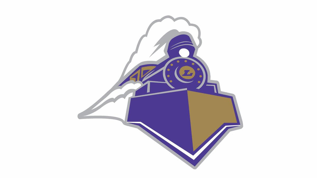 Laurel Locomotives logo
