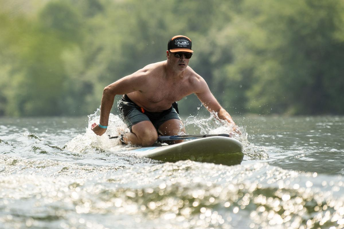 Sup Cup paddleboarding 02